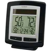 La Crosse Technology Solar Temperature & Humidity Station-Weather Stations-Across The Counter