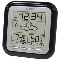 La Crosse Technology Wireless Forecast Station-Weather Stations-Across The Counter
