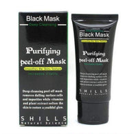 Shills Purifying Deep Cleansing Peel-off Black Mask-facial mask-Across The Counter