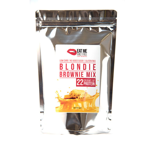 Blondie Brownie DIY Mix