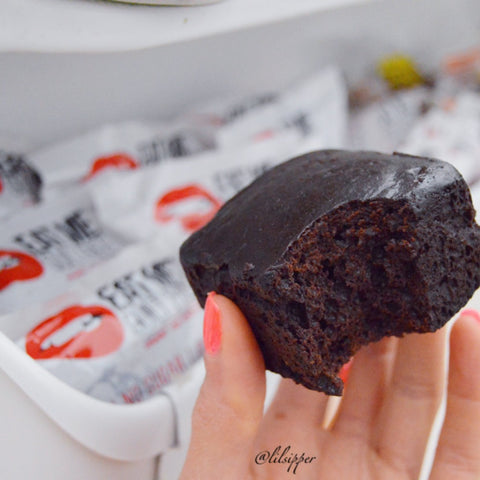 Chocolate Brownie (Box of 12)