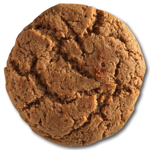 PB Crack Cookie (Box of 12)