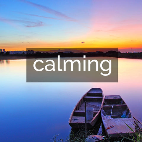 Shop by Energy ~ Calming