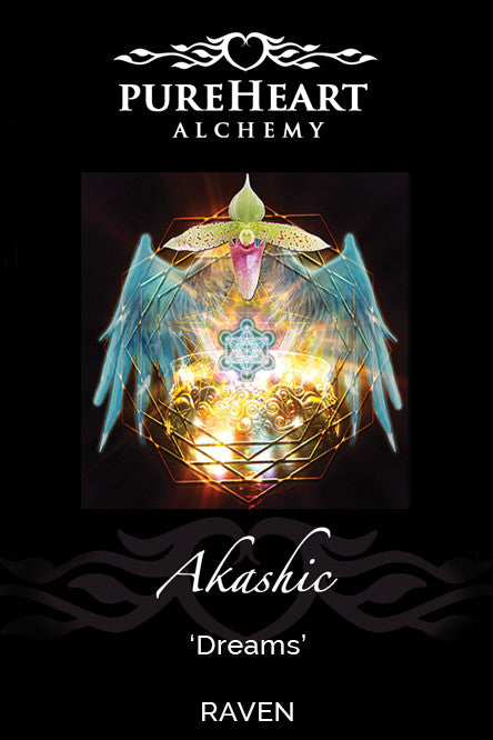 Akashic ~ Myst of the Divine Masculine
