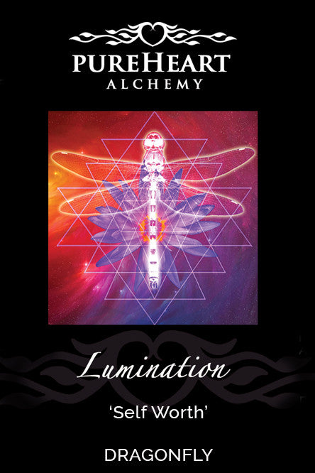 Lumination ~ Releasing into our Soul's Magnificence