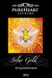 Solar Gold ~ Building Willpower with our Sacred Centre