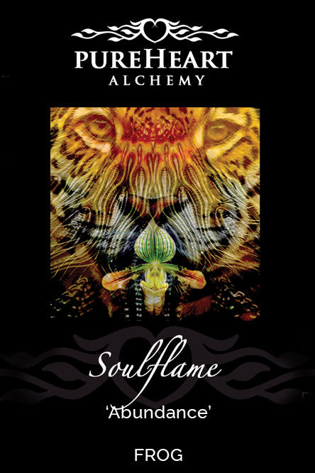 Soulflame ~ Firing the Furnace of Inner Optimism