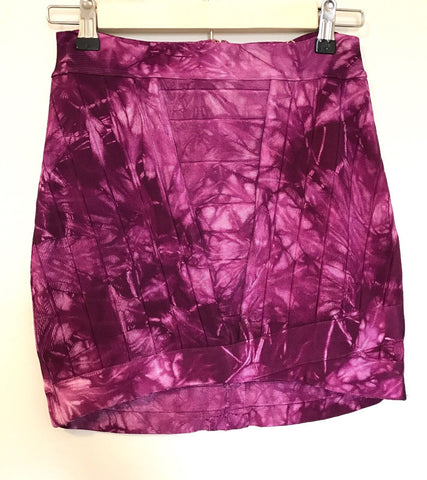Stretta Bodycon Stretch Bandage Skirt. S. NWT Retails $240 Price $65