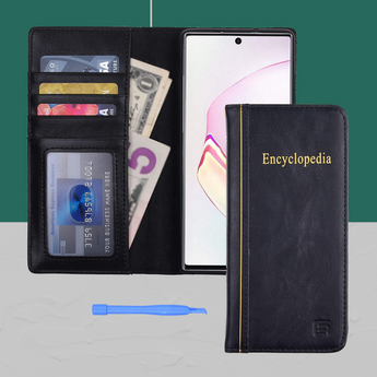 5 Reasons Why You Need this Wallet Case for Your Samsung Note 20 / Ultra