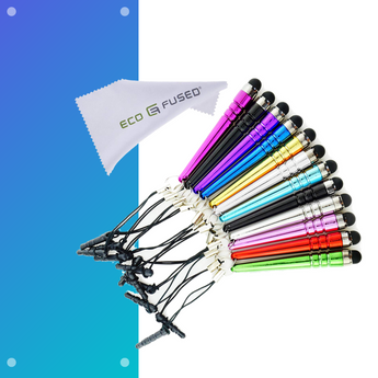 Why Should you Buy the Eco-Fused Stylus Pen Bundle?