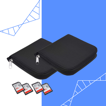 Get to Know the New and Improved Memory Card Case