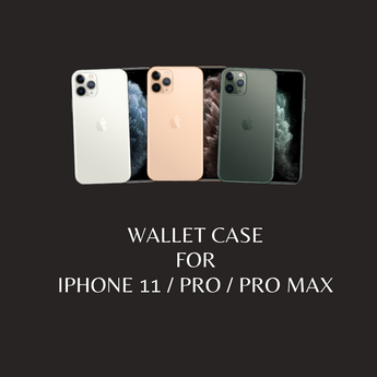 The Perfect Disguise for iPhone 11, Pro and Pro Max
