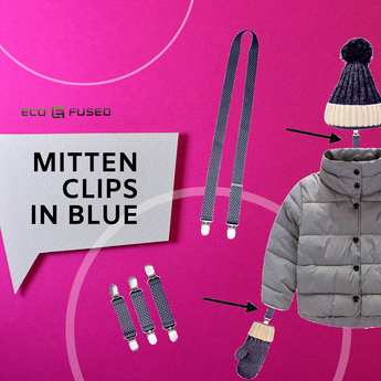 New Product Alert: Eco-Fused Mitten Clip Bundle