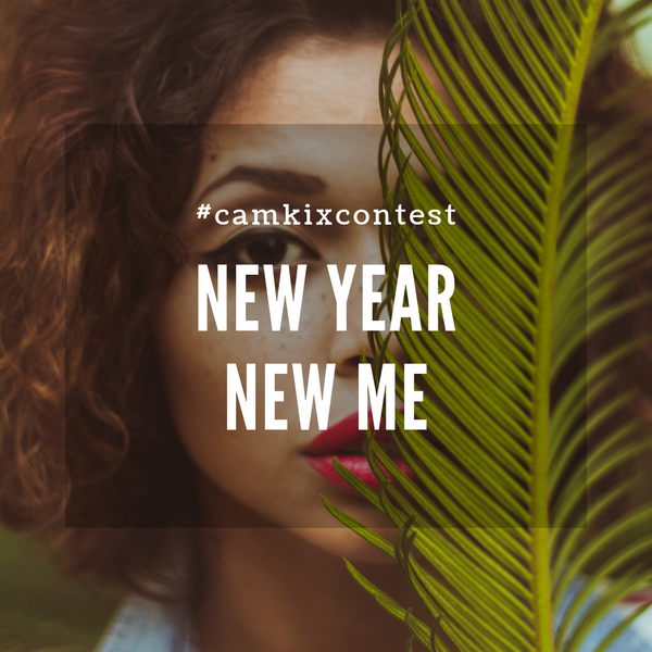 January Photo Contest: New Year, New Me!