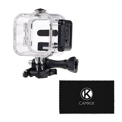 Waterproof Housing for GoPro Hero 5 & 4 Session