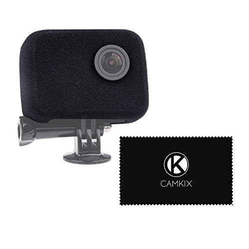 Windscreen for GoPro Hero 4, 3+, 3