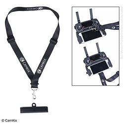Lanyard and Remote Control Bracket for DJI Mavic Pro
