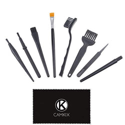 Cleaning Brush Kit (9 Pack)