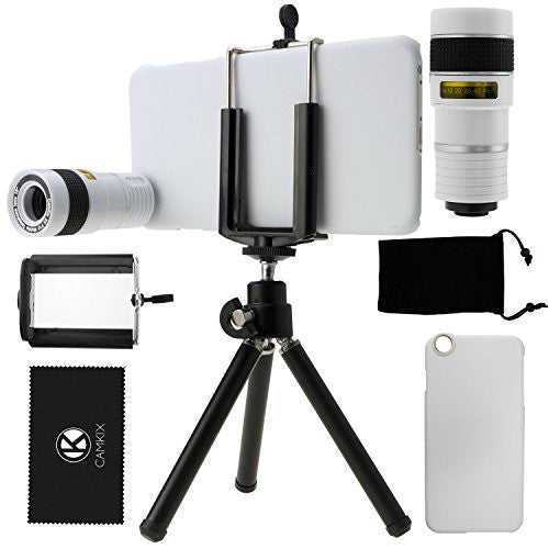 Lens Kit for iPhone 6 Plus / 6S Plus - 8x Telephoto