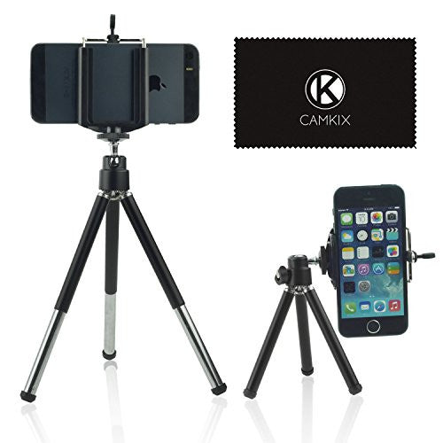 Tripod Kit for Smart Phones