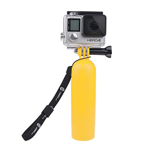 Floating Grip for GoPro