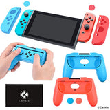 Grip Kit for Nintendo Switch