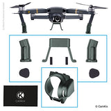 Landing Gear and Sun Hood for DJI Mavic Pro / Platinum