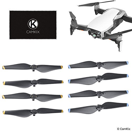 Propellers Blades for DJI Mavic Air (8 Blades)