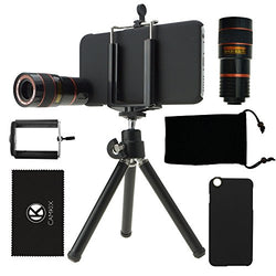 Lens Kit for iPhone 6 / 6S - 8x Telephoto