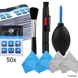 Camera Cleaning Kit incl. Wet Tissues