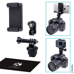 Hot Shoe Mount Adapter Kit