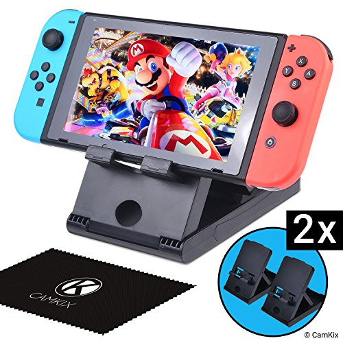 Playstands for Nintendo Switch (Set of 2)