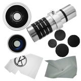 Lens Kit for Samsung Galaxy Note 3 camera lens kit - 4in1 - 12x Telephoto
