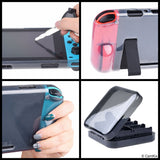5-in-1 Storage and Protection Kit for Nintendo Switch