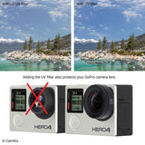 Cinematic Filter Pack for GoPro HERO 4 / 3+