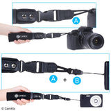 Wrist Strap for GoPro, DSLR and Compact Cameras