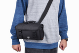 Roll-Out Bag with Strap for GoPro Hero and Others