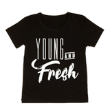 YOUNG AND FRESH