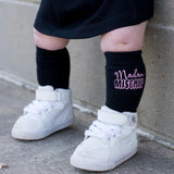 PERSONALISED CREW SOCKS