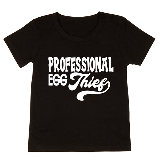 PROFESSIONAL EGG THIEF