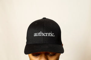 Authentic Flexfit Cap