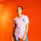 Multi RAWE Short-Sleeve Unisex T-Shirt (LIMITED EDITION PINK)