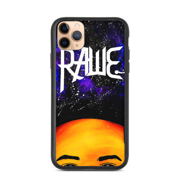 RAWE iphone case