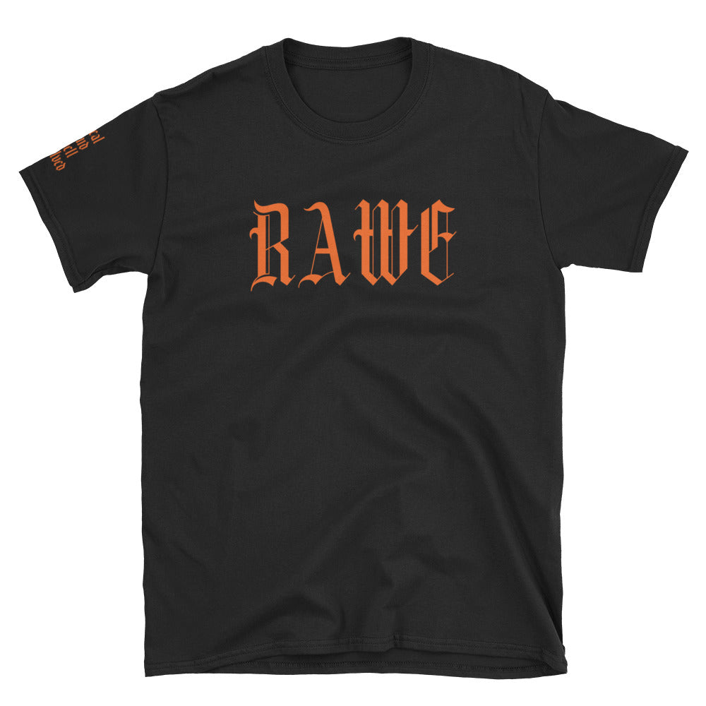 RAWE English T-Shirt