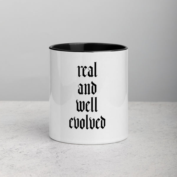 RAWE Cycle Coffee Mug