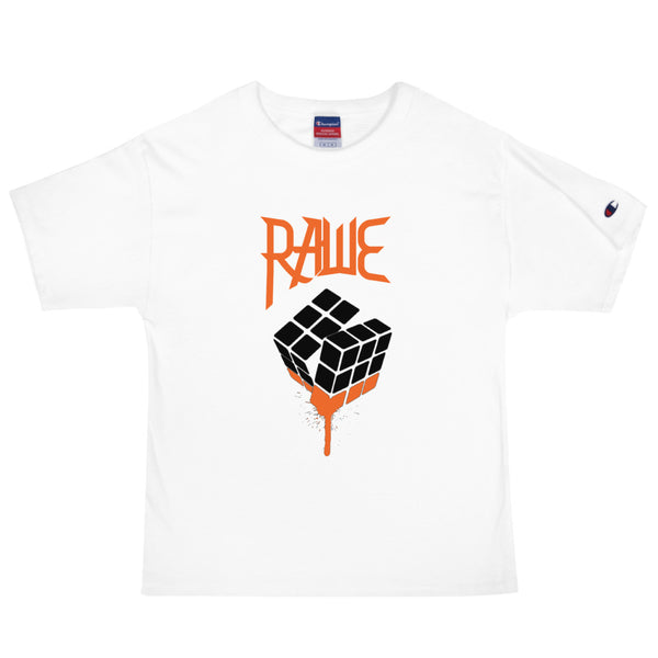 RAWE Problems Champion T-Shirt