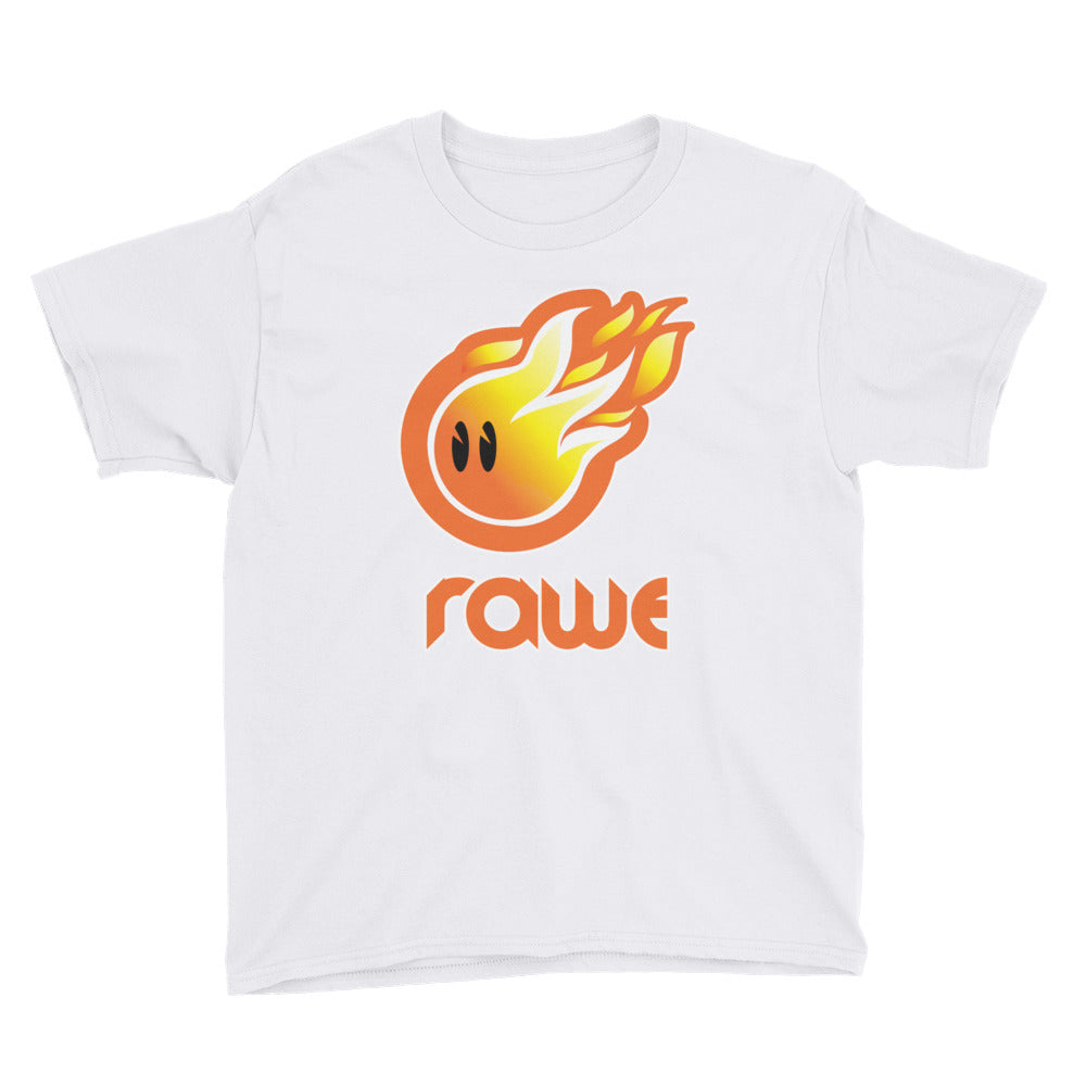 RAWE Kids Short Sleeve T-Shirt