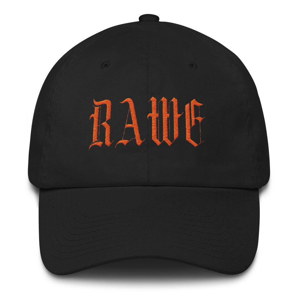RAWE English Dad Hat