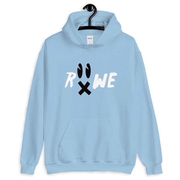 RAWE Connection Unisex Hoodie