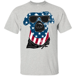 Limited Edition - American Dog